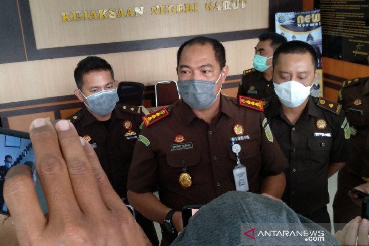Lima terdakwa korupsi di Garut ditangguhkan penahanannya