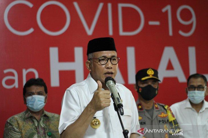 Gubernur Aceh imbau galang bantuan gempa Sulbar