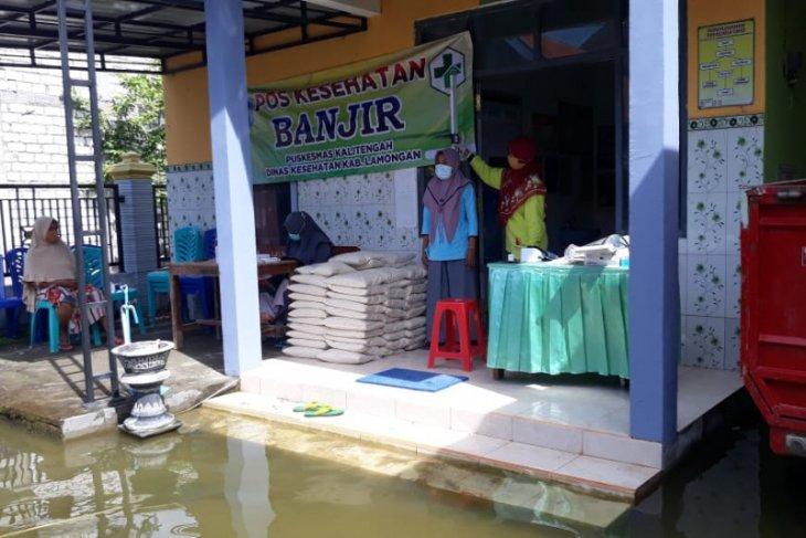 Pemkab Lamongan siapkan 30 ton beras untuk warga terdampak banjir
