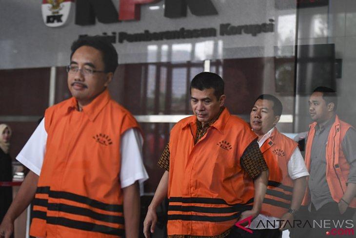 Narapidana kasus korupsi meninggal di Lapas Lowokwaru Malang