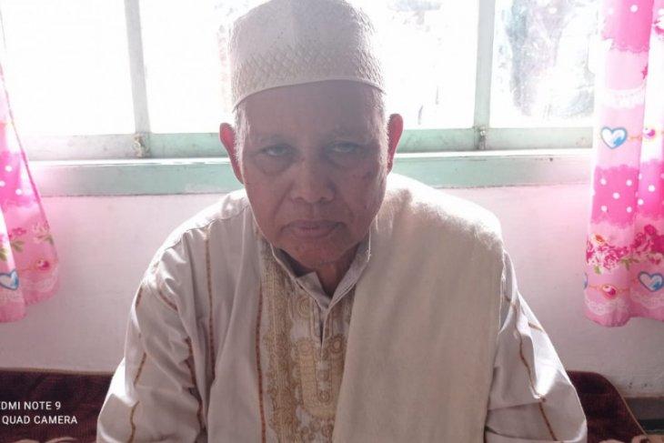 Ulama kharismatik Lebak dukung Komjen Listyo Sigit Prabowo calon Kapolri