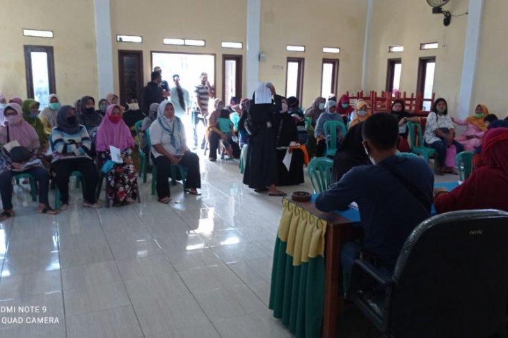 Kemensos salurkan dana sosial tunai di Kabupaten  Lebak Rp43 miliar