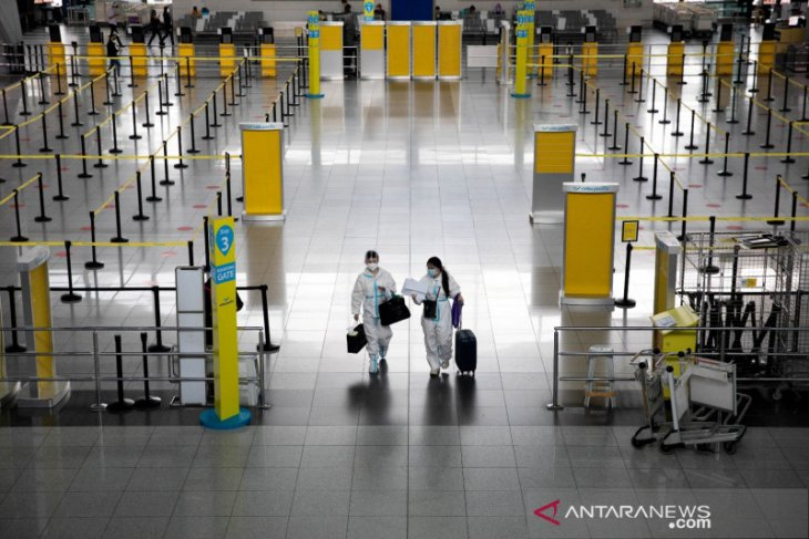 Filipina akan larang perjalanan dari Malaysia dan Thailand