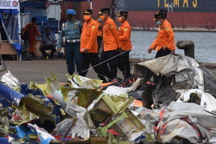 Basarnas perpanjang operasi SAR Sriwijaya Air