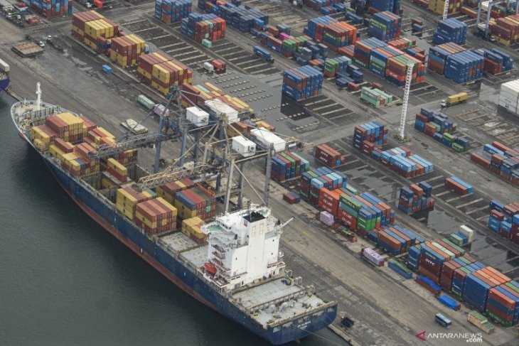Indonesia's imports reach US$14.44 billion in December 2020