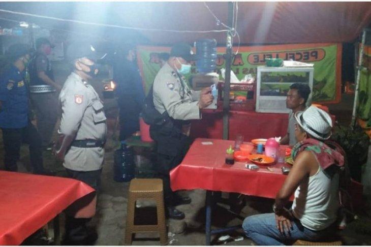 Layanan command center COVID-19 Kota Jambi tetap hadir layani warga