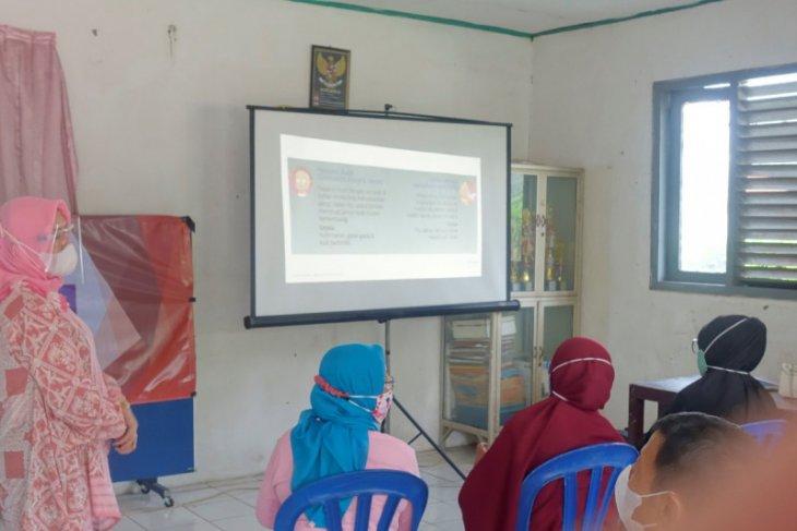 Universitas Pancasila berikan edukasi warga Depok tentang penyakit Pascabanjir