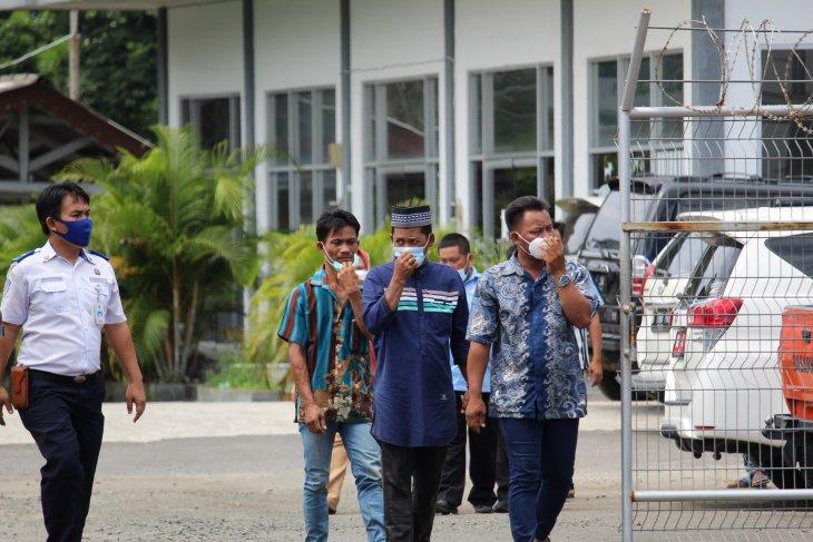 Keluarga korban Sriwijaya Air di Lampung bersyukur jenazah keluarganya ditemukan