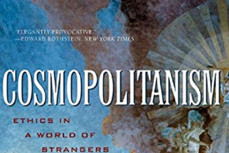Book review -Cosmopolitanism: Ethics in a World of Strangers