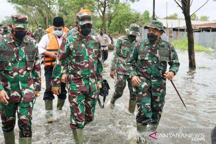 Banjir Kalsel mendapat atensi besar dari pemerintah pusat