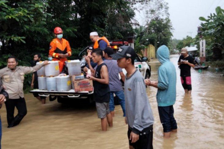 Emergency Response Adaro bangun posko di Desa Lamida