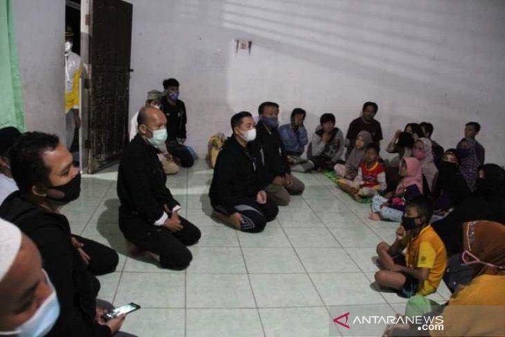 Sebanyak 3.000 Kepala Keluarga terdampak banjir di Banjarmasin