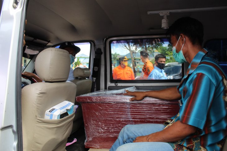 Sriwijaya Air fasilitasi kepulangan jenazah korban asal Lampung