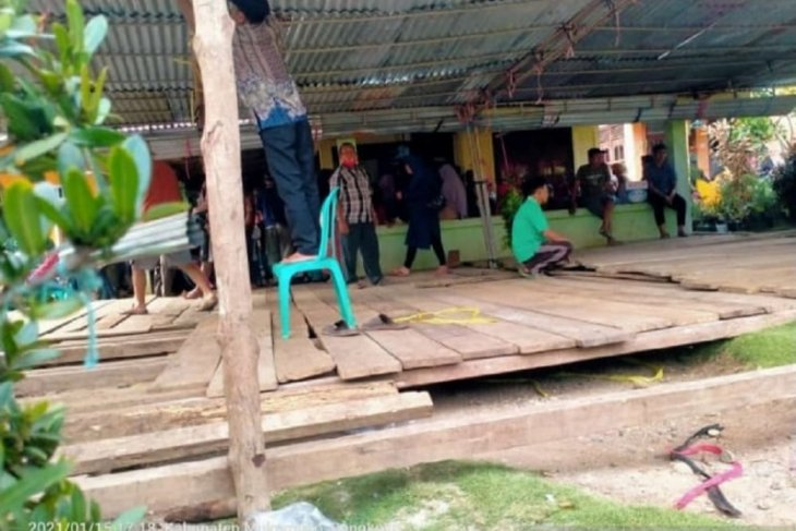 Seorang petani di Mukomuko meninggal akibat diserang babi hutan