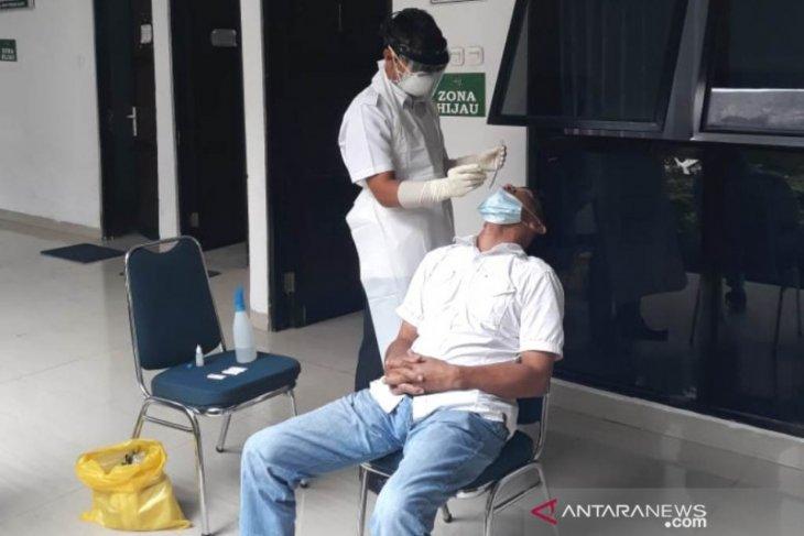 Dinkes: 573 warga Rejang Lebong terinfeksi COVID-19
