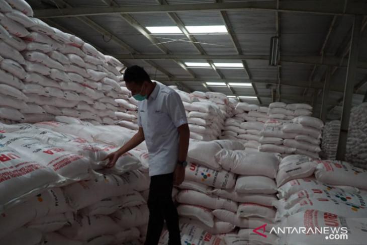 Pupuk Indonesia perkuat stok pupuk bersubsidi Sulsel