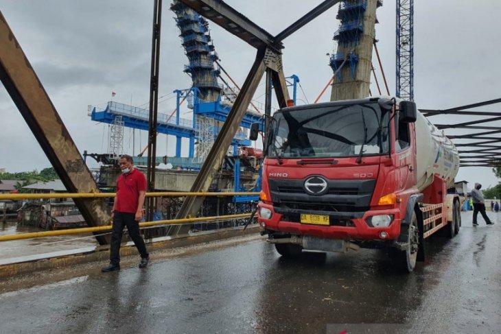 Pertamina ubah jalur distribusi, pastikan BBM dan LPG di Kalsel aman