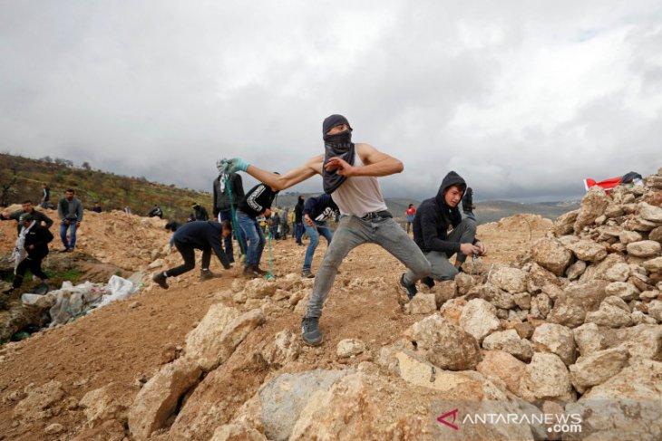Yordania kutuk adanya permukiman baru Israel di Tepi Barat