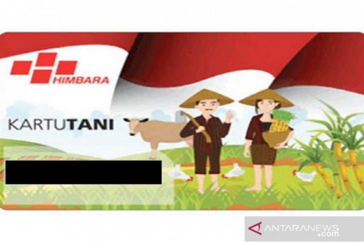 Pemkab Bangkalan menerbitkan 126 ribu kartu tani