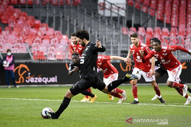 Tren buruk Stade Rennes berlanjut setelah tumbang dari Montpellier