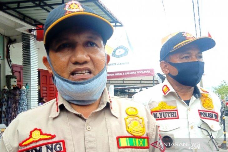 WH serahkan pasangan selingkuh ke Polres Aceh Barat, ini alasannya