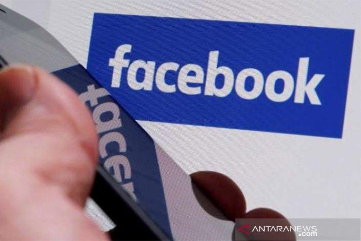 Facebook serahkan keputusan blokir akun Trump ke dewan pengawas