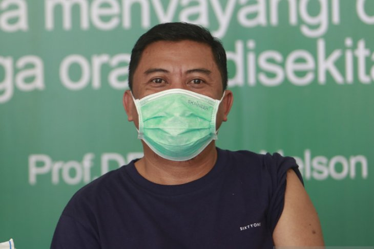 Pemkab Gorontalo imbau masyarakat waspada bencana alam