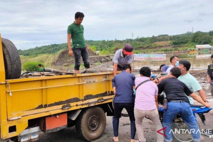 Polisi dalami keterlibatan anggota Dewan dalam kasus tambang ilegal