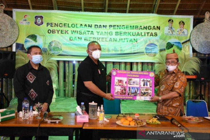 Gorontalo Utara dukung konsep pengembangan wisata bahari oleh pemprov