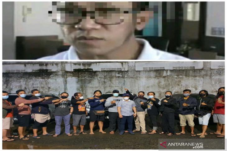 Umroh tak pernah jadi,  pengelola biro perjalanan dilaporkan ke polisi