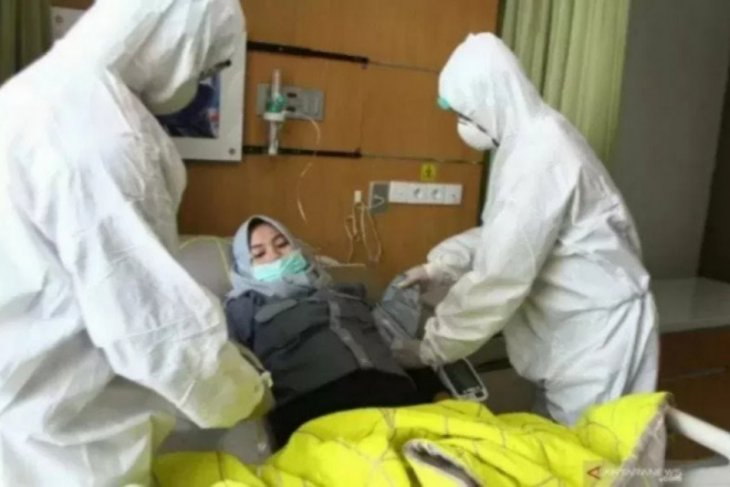Indonesia adds 9,475 recoveries, 9,086 COVID-19 cases