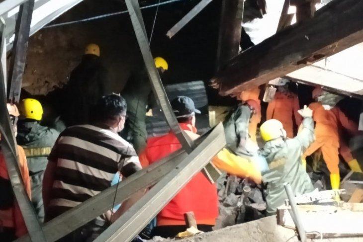 Sembilan kecamatan di Manado terdampak banjir-longsor, 6 meninggal