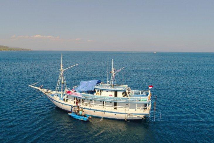 Unair kirim 18 dokter dan kapal rumah sakit ke Sulbar