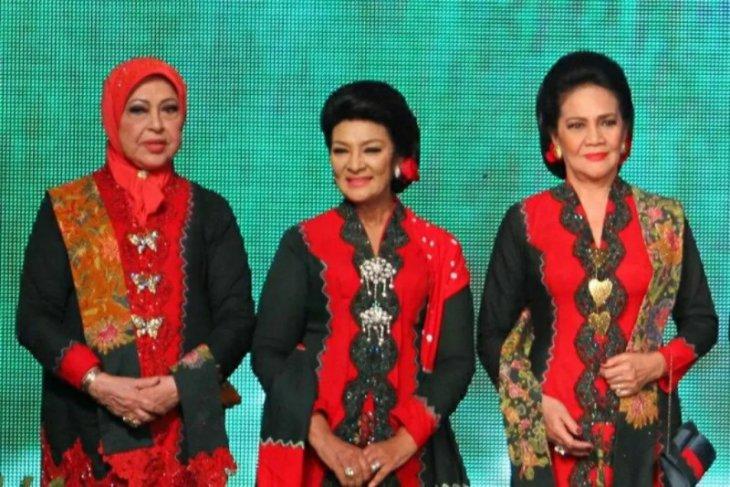 """Farida Pasha, artis senior pemeran """"Mak Lampir"""" meninggal dunia"""