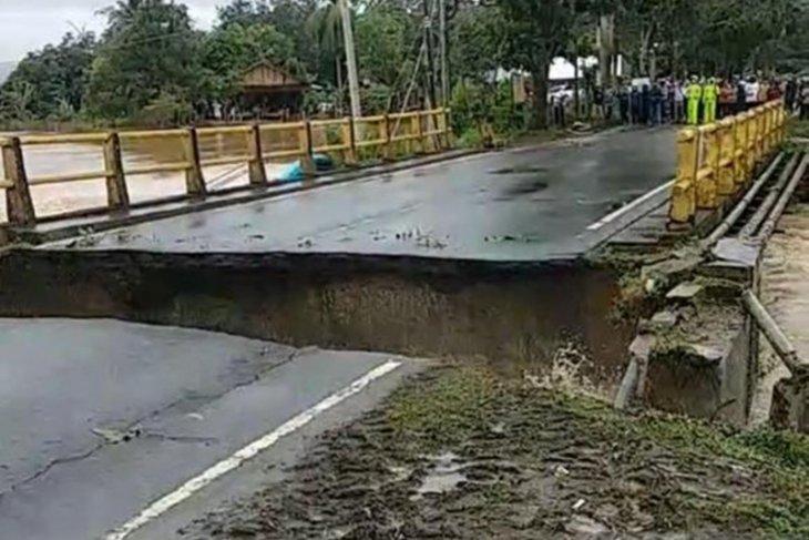 DPRD minta Balai Jalan dan Jembatan segera bertindak