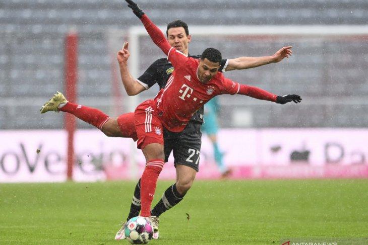 Liga Jerman: Bayern manfaatkan pesaingnya yang tergelincir