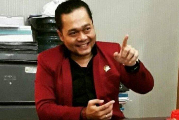 Aktivis Banten, Ali Soero dukung Komjen Listyo Sigit jadi Kapolri