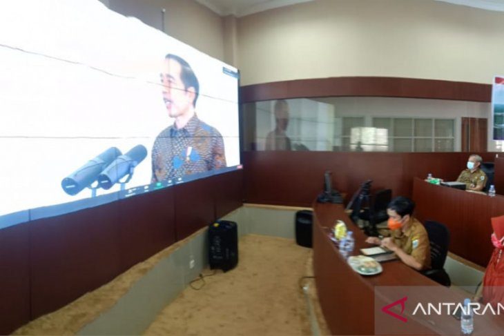 Sekda Pandeglang: Kerjasama PMA dan PMDN dorong peningkatan UMKM di daerah