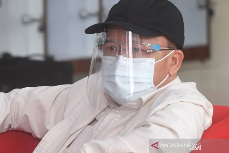 KPK periksa Gubernur Bengkulu dan Bupati Kaur kasus suap Edhy Prabowo