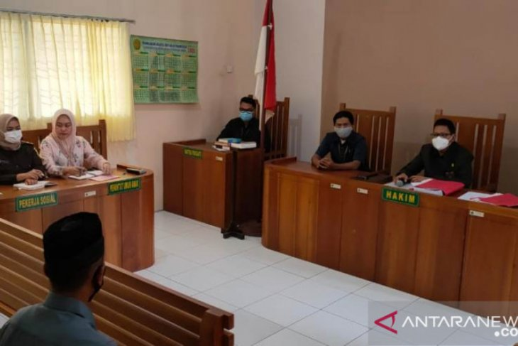 PN Curup sidangkan pelaku pengeroyokan anggota TNI
