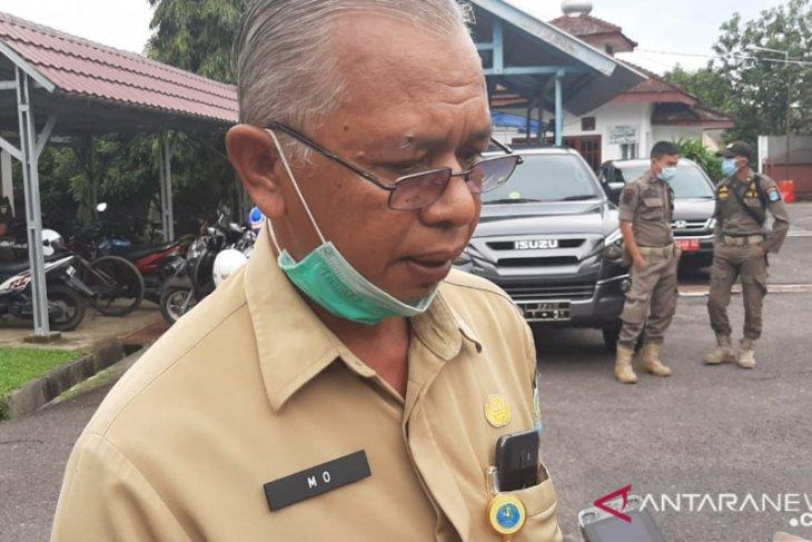 Dinsos Bangka catat 1.622 kk terdampak banjir