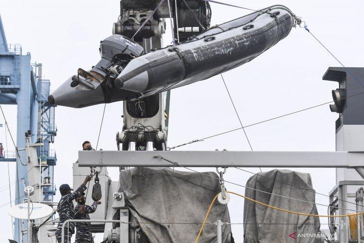 Basarnas: Cuaca buruk hambat operasi SAR SJ-182 hari ke-11