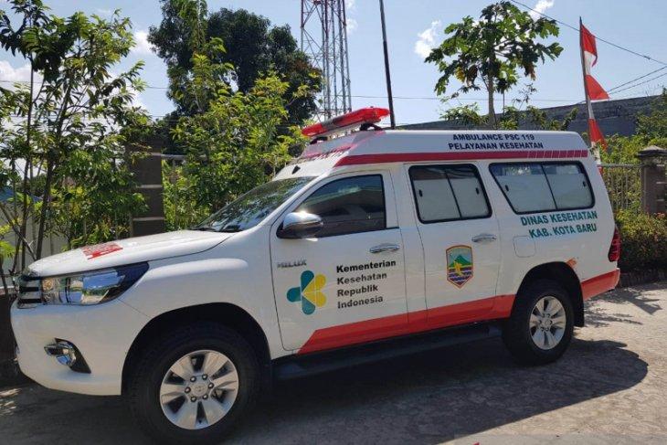 Sikapi bencana, Rivai: Kotabaru perlu bentuk PSC 119