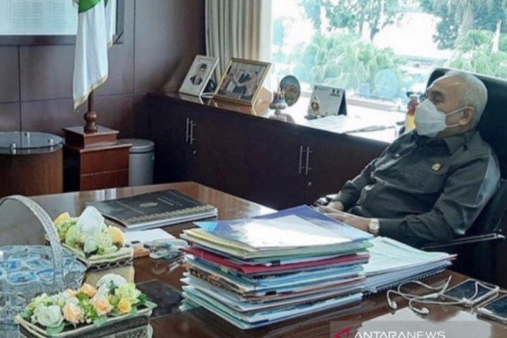 Gubernur Kaltim Isran Noor minta perbankan salurkan KUR untuk UMKM