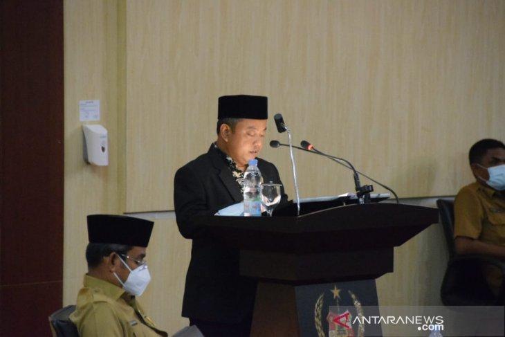 DPRD Medan minta pemerintah peka aspirasi warga