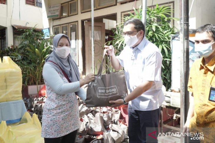 BNI bantu korban bencana di Sulut dan Jabar