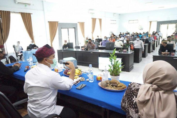 Mudahkan urus perizinan, Pemkab Banyuwangi siapkan pusat pelayanan publik khusus nelayan