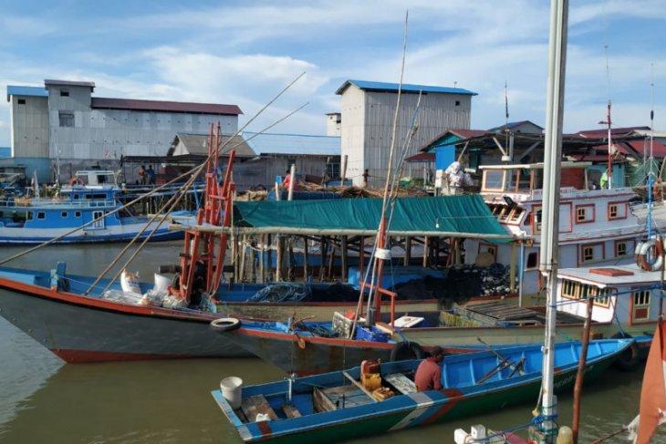 Tangkapan nelayan di Kabupaten Paser capai 10 ribu ton