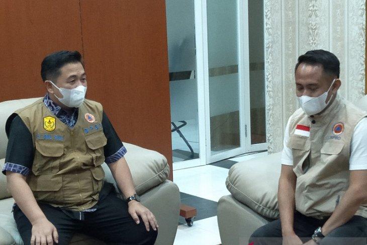 Wali Kota Palangkaraya: saya terkejut dan deg-degan liat Banjarmasin banjir besar