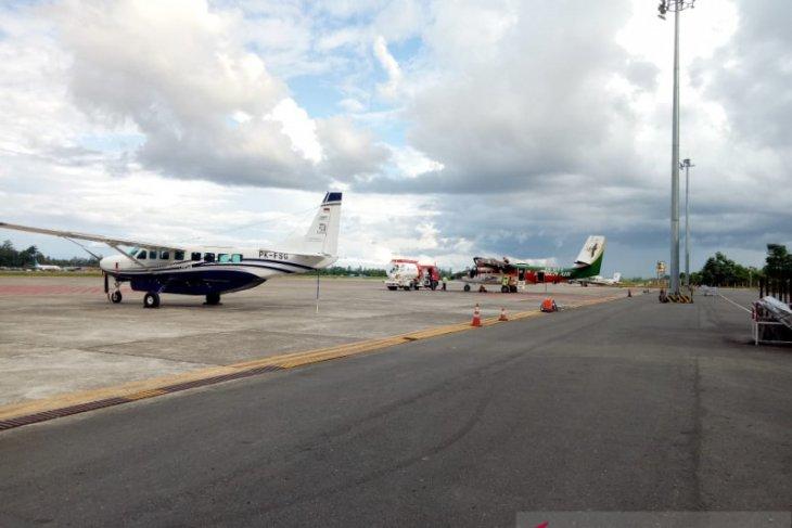 Security imperative for Papua flight operators: airport authority